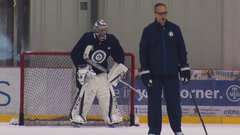 Jets Ice Chips: Jets' new recruits set to make debut