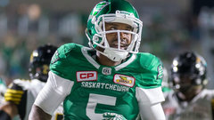 Glenn returns, Carter out for Riders
