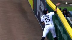 The weirdest home runs of the season
