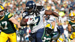 Edwards believes Seahawks need to support Lacy