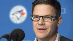 Jays' promise to be aggressive in off-season part of what sold Estrada