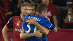 Piatti finishes off counter-attack to put Impact up three