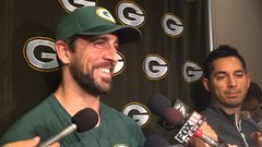 Rodgers still confident with Nelson injured