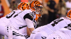 Is it too early to write off the Bengals?