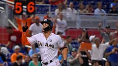 Will Stanton reach 60 homers?