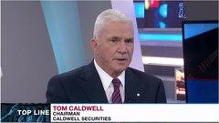 Bull market still has steam says Caldwell Securities