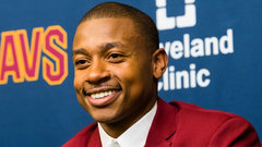 Is Isaiah Thomas the most intriguing NBA player?