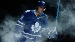 Duthie: No one on Toronto considers Lupul a Maple Leaf