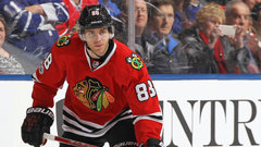 Seravalli: Big name NHL players don't have time for analytics