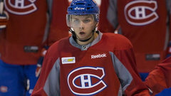 Habs Ice Chips: Jerabek, Scherbak get another chance to impress