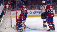 NHL: Devils 4, Canadiens 1