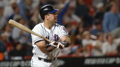 TSN Rewind: Piazza's post-9/11 homer captivates a nation