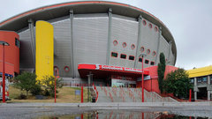 Flames: Team offered $275M for new arena