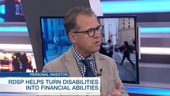Personal Investor: RDSP can help turn disabilities into abilities