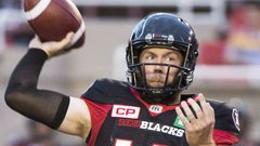 Can Lindley shoulder the load for Ottawa?