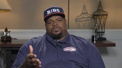 Wilfork: There will always be concussion risks in football