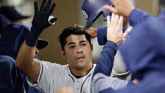 MLB: Rockies 0, Padres 3