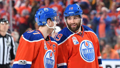 Oilers and Maroon both interested in an extension