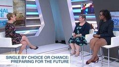 Pattie Lovett-Reid: A financial plan begins with a life plan
