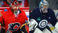 Do Smith and Mason solve Flames and Jets goaltending issues?