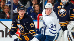 Eichel on Matthews: He's got a 'special' mentality to him