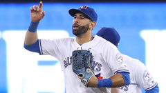 What should we expect from Bautista this weekend?