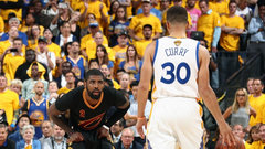 Curry respects confidence of Irving