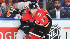 Flames Ice Chips: Expect a more urgent squad tonight