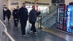 Devorski helps Jets get a grip on penalties