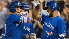 MLB: Yankees 1, Blue Jays 8