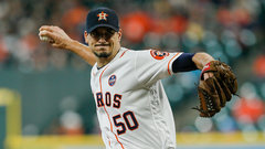 MLB: Angels 2, Astros 6