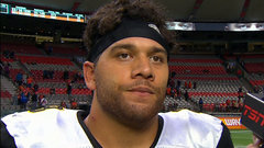 Masoli's confidence in Castillo was never in doubt