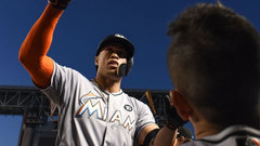 MLB: Marlins 12, Diamondbacks 6