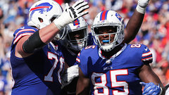 NFL: Broncos 16, Bills 26