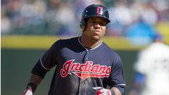MLB: Indians 4, Mariners 2