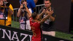 MLS: Impact 0, Atlanta United 2