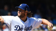 MLB: Giants 1, Dodgers 3