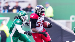 Stampeders clearly number one in CFL