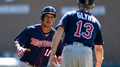 MLB: Twins 10, Tigers 4