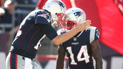 NFL: Texans 33, Patriots 36