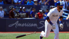 MLB: Yankees 5, Blue Jays 9