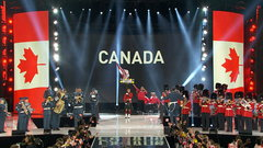 Invictus Games bring emotion to the forefront