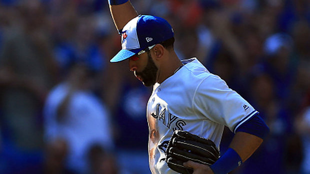 Phillips: Blue Jays farewell to Bautista was a classy gesture