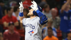 MLB: Blue Jays 6, Red Sox 4