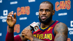LeBron: If you voted for Trump, you may have made a mistake