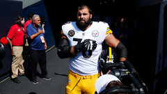 Villanueva: Standing alone wasn't intentional
