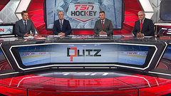 The Quiz: Would TSN Hockey panelists visit the White House?