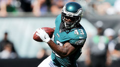 Sproles' injuries could be career-ending