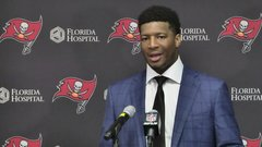 Winston says Bucs came together 'as a family'