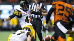 CFL Wired: Week 14 - Late field goal lifts Ticats over Lions